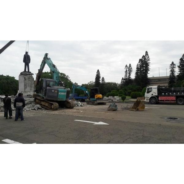 廢棄物清運處理-明發環保工程有限公司-新竹