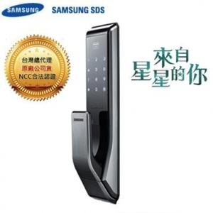 三星電子鎖三合一卡片SHS-P717-分享網網路商城-台北