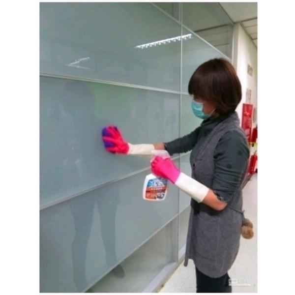 辦公室清潔-潔昇工程有限公司-新北