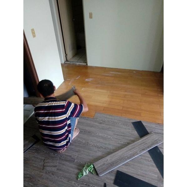 防刮耐磨木地板-志楓油漆工程-桃園