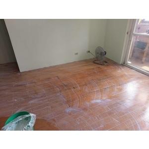 防刮耐磨木地板
