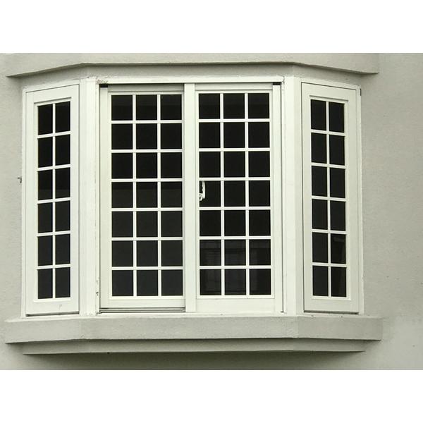 造型氣密窗