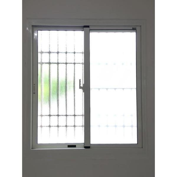 防盜隔音窗