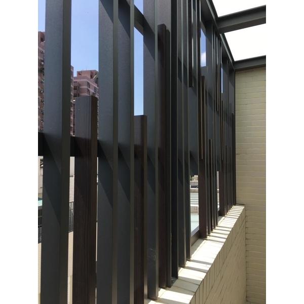 客製化鋁格柵