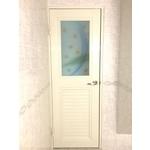 傳家浴室門