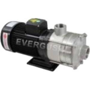 ECM不銹鋼輕型臥式多段泵-旭利水電材料有限公司-彰化