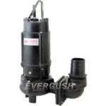EAF型 設備用污物廢水泵