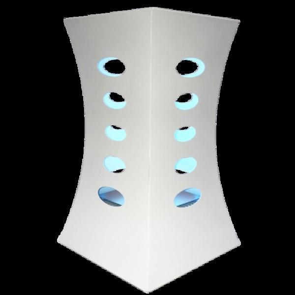 電子捕蟲燈