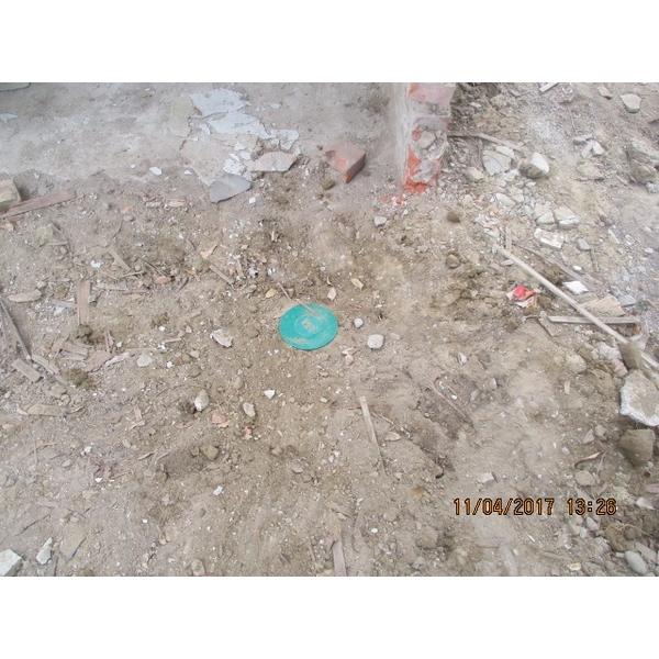 戶外白蟻偵測餌站