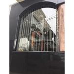 鍛造門-高雄遮雨棚,高雄採光罩,扶手,欄杆,帷幕牆,自動門-郁豪工程有限公司