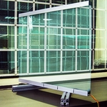 電控膠合玻璃-on(透明)