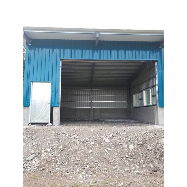鐵屋-東光土木包工業-花蓮