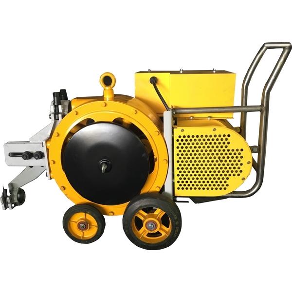 水泥沙噴漿機