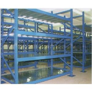 M50中重型料架-一盛角鋼鐵櫃企業股份有限公司-新北