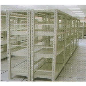 中量型物料架-一盛角鋼鐵櫃企業股份有限公司-新北