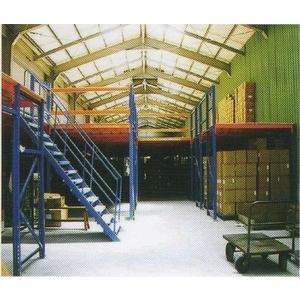 各式積層架-一盛角鋼鐵櫃企業股份有限公司-新北