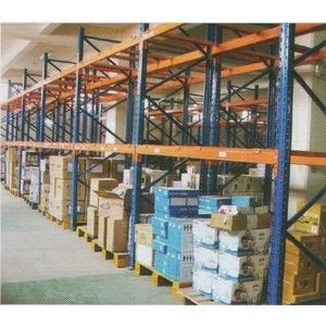重量型物料架-一盛角鋼鐵櫃企業股份有限公司-新北