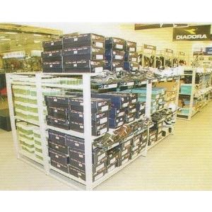 超商架-一盛角鋼鐵櫃企業股份有限公司-新北