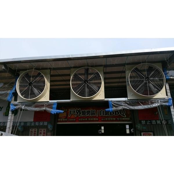排風扇-和亞工程行-彰化
