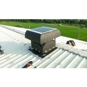 太陽能通風器