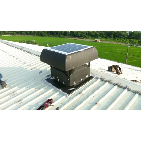 太陽能通風器-和亞工程行-彰化