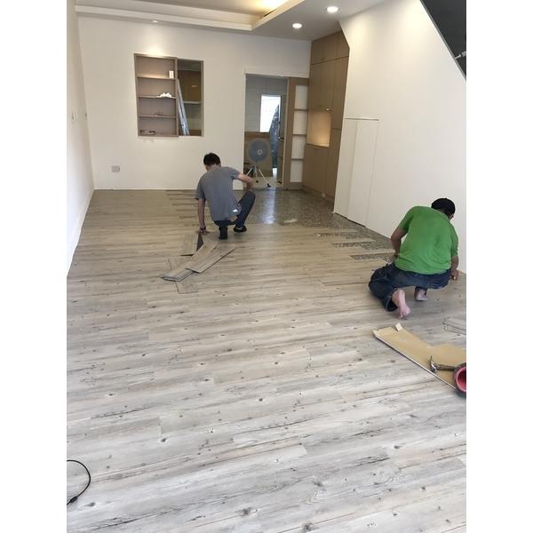 木地板工程