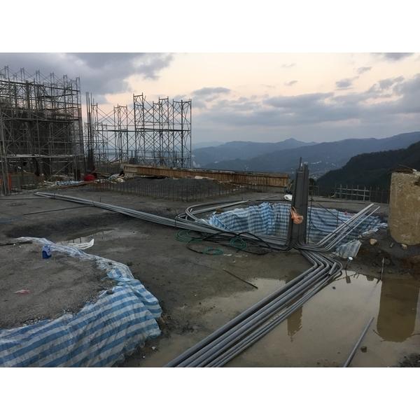 工廠興建工程