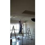 天花板油漆工程