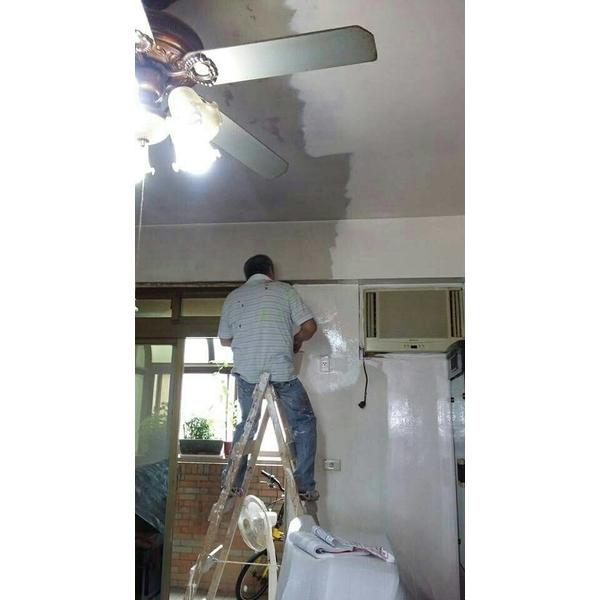 室內粉刷-幸福油漆空間-新竹