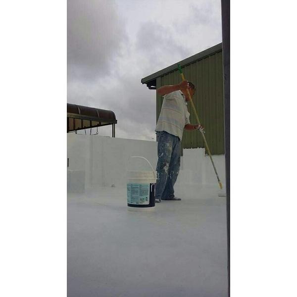 屋頂防水-幸福油漆空間-新竹