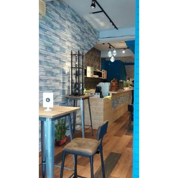 商業店面油漆-幸福油漆空間-新竹