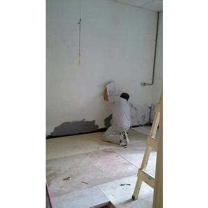 新建房屋油漆