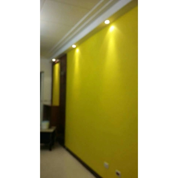 牆面油漆-幸福油漆空間-新竹