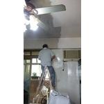 室內油漆工程