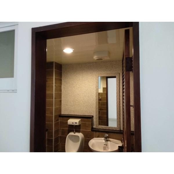 浴廁長條型天花板