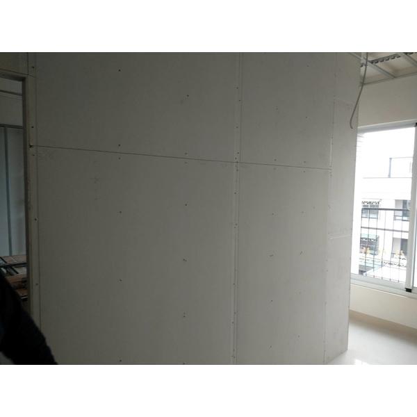 輕鋼架隔間 暗架天花板