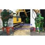 砸實機-明暘機械股份有限公司-打樁機,破碎錘,油壓粉碎機,螺旋鑽孔機錘