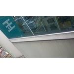 玻璃帷幕牆矽膠補強