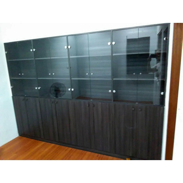 系統櫃設計