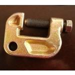 c型夾-佳侑企業有限公司-活扣,C型夾,管束夾,鋼管鷹架配件,管用扣件緊結