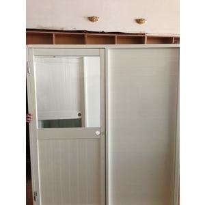 D2-單開門側鋁門-久溢鋁業有限公司-新北