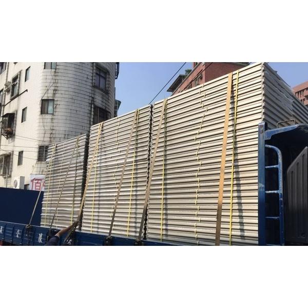 外銷專案-久溢鋁業有限公司-新北