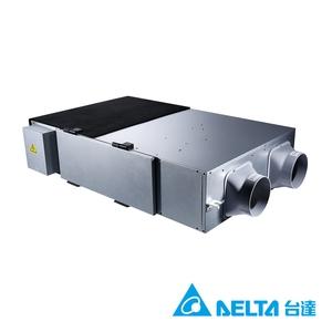 直流變頻全熱交換器 VEB150AT-集智達科技股份有限公司-台北