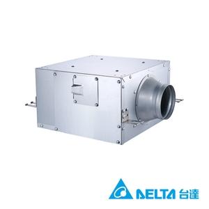 負壓排氣型管道扇 VDB29ADXT-集智達科技股份有限公司-台北