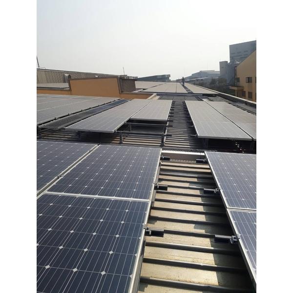 太陽能施做、代工、維修