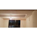 暗架天花板+木作結合-pic2