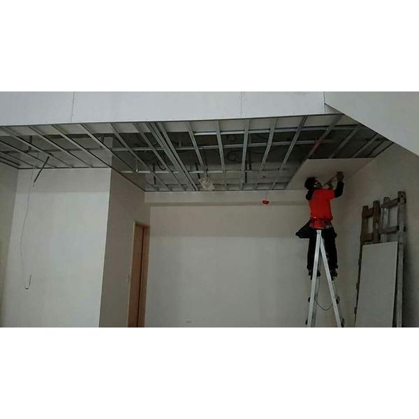 暗架防火天花板