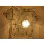 明架(半明架)天花板