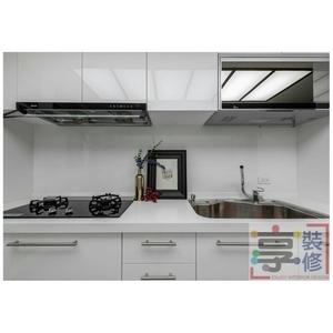 廚房規劃設計