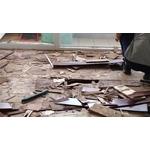 大寮住家 - 實木地板修繕-pic2